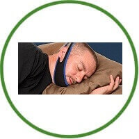 Stop Snoring Jaw Strap