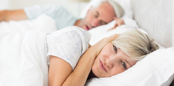 Are Stop Snoring Aids Actually Effective