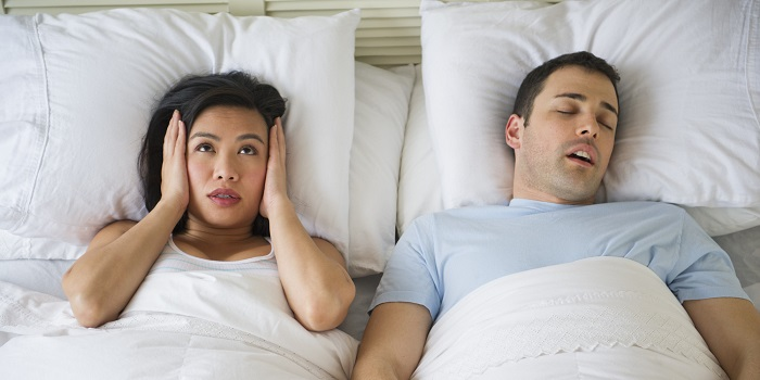 Most Effective Stop Snoring Aids