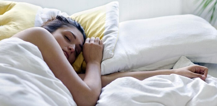 A Simple Guide To Natural Sleeping Aids
